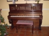 AMAZING 19th CENTURY ROSEWOOD GAVEAU PIANO! *MOTIVATED SELLER!*
