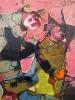 Falah Al-Saidi (born Baghdad, Iraq; lives, works in Phoenix)